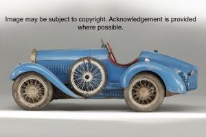Bugatti type 13 #2628 Maron-Pot et Cie
